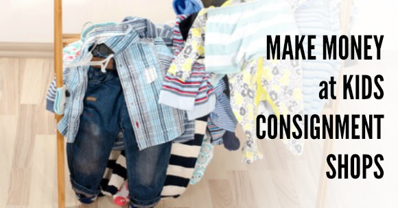 Sell Kids Clothes At Children S Consignment Shops For Top Dollar