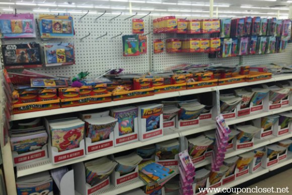 Back to School Shopping at the Dollar Tree Store - back to school shopping can be expensive so know what to buy and what not to buy at Dollar Tree store.