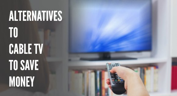 Alternatives to cable TV. How to get local channels without cable. Try these easy tips to cutting cable tv without missing your favorite TV shows.