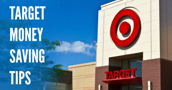 Love Target shopping? Try these 6 easy money saving tips for Target to help you save money. From Target coupons, to Target redcard, you will save.