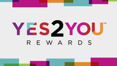 yes to you rewards