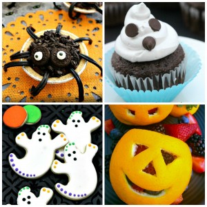 How to Throw a Halloween party on a budget? Here are easy tips for Halloween party food, Halloween party games, and Halloween decorations.