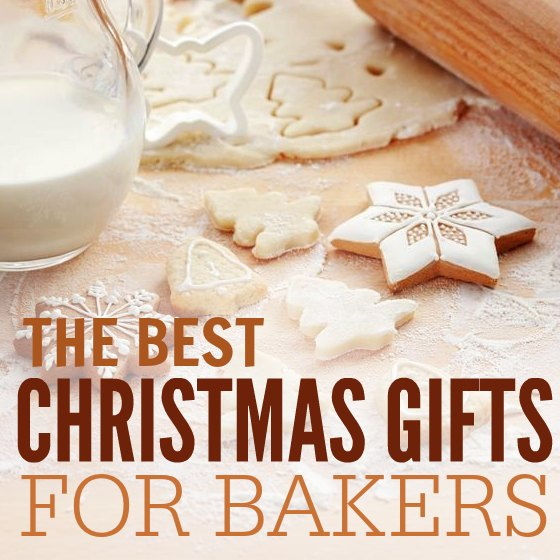 We have rounded up 25 of the BEST Christmas Gifts for Bakers. Easy gift ideas for bakers that they are going to love. Check out our gifts for bakers in our Holiday gift guides.