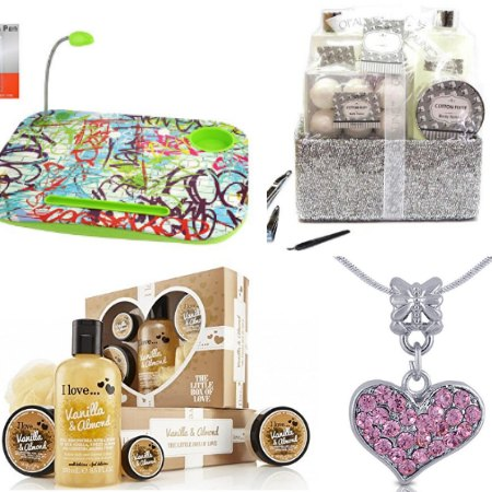 Gift Ideas For Teenage Girls 25 Gift Ideas They Will Love