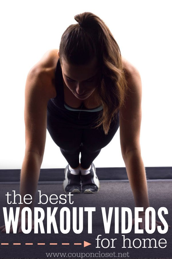 Here are 25 of the best workout videos to snag on a budget. Stay in shape and save money with these good workout DVDs for home.