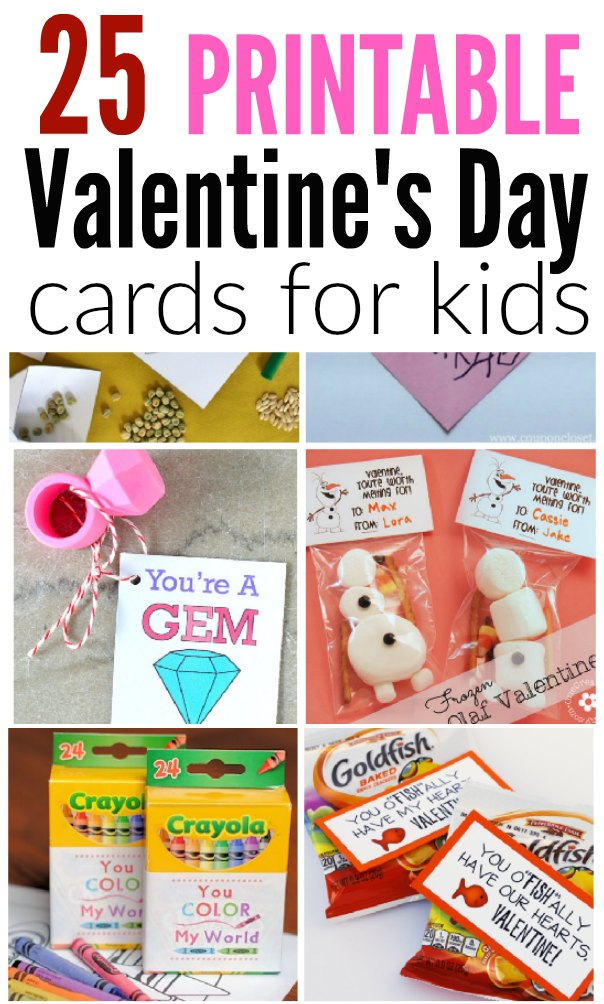 printable valentine cards printable s day cards for free 30557