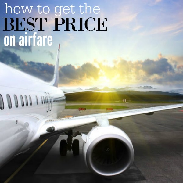 How to get Cheap Airfare. Here are 10 easy tips to get the best cheap flights. Snag airline tickets cheap after these easy tips.