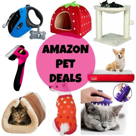 pet deals