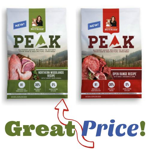 Peek n peak discount coupons