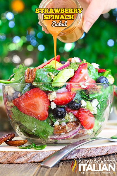 Take a look at these yummy Summer Salad Recipes. 15 of the best easy summer salads for you to try this summer. So light and tasty.