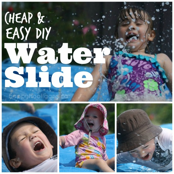 Check out these awesome water activities for kids. 25 fun water activities for kids that everyone is sure to love. Perfect for summer!