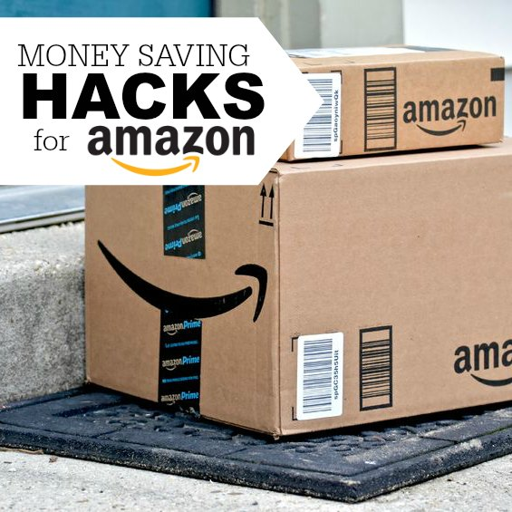 Check out how to save money on Amazon with these 14 tips to save money! Secrets you need to know to save even more money on Amazon!
