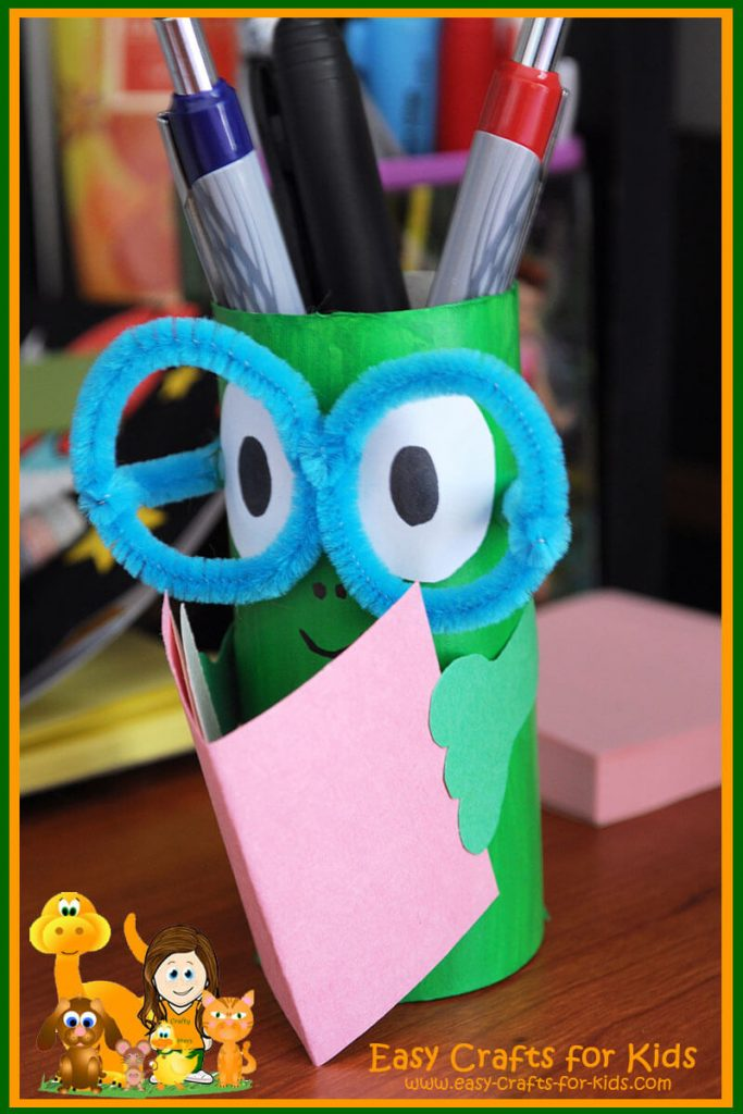 Back To School Crafts For Kids 15 Crafts Perfect For Kids
