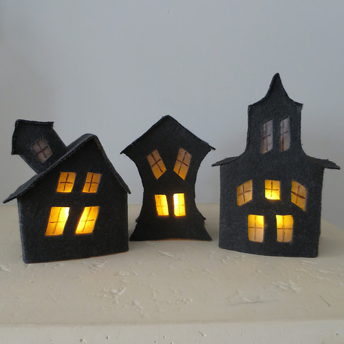 18 Easy Budget Decorating Ideas That Won T Break The Bank: DIY Halloween Decoration Ideas