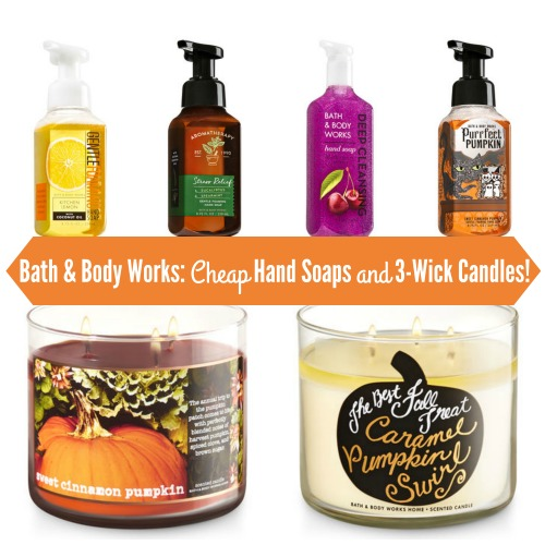 Single Wick & Mini Candles from Bath & Body Works. Looking for a room-filling candle for your small space? Then check out our amazing single wick candles! Whether you need a season-specific scent or an everyday fragrance, our small candles fill any space with amazing fragrance for up to 45 hours.